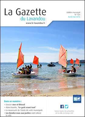 Gazette-124-Le-Lavandou