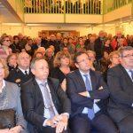 Voeux du Maire du Lavandou 2016