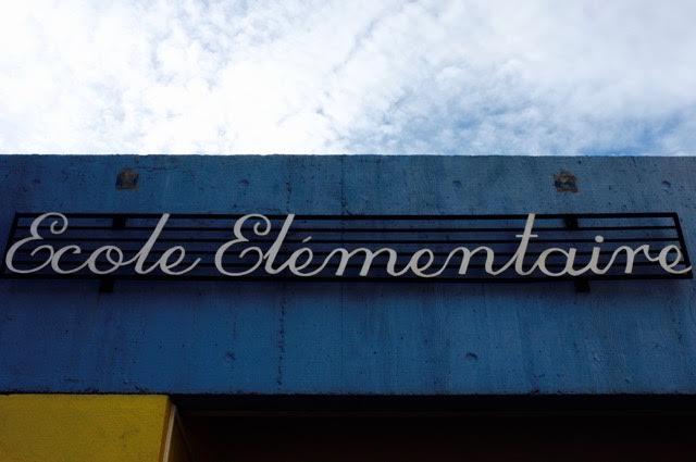 Ecole Lavandou