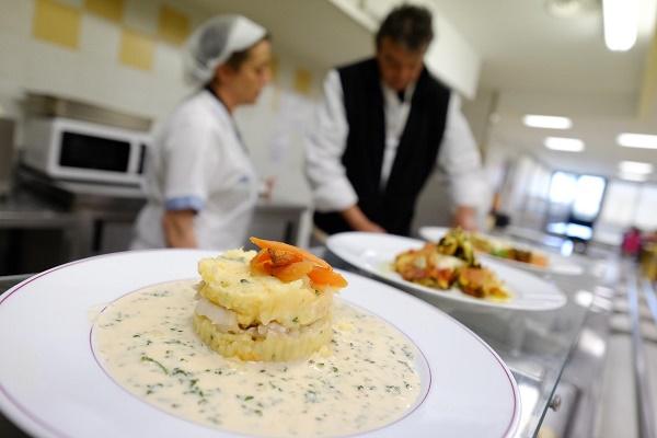 Restaurant Scolaire u Lavandou