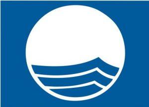 Logo du pavillon bleu