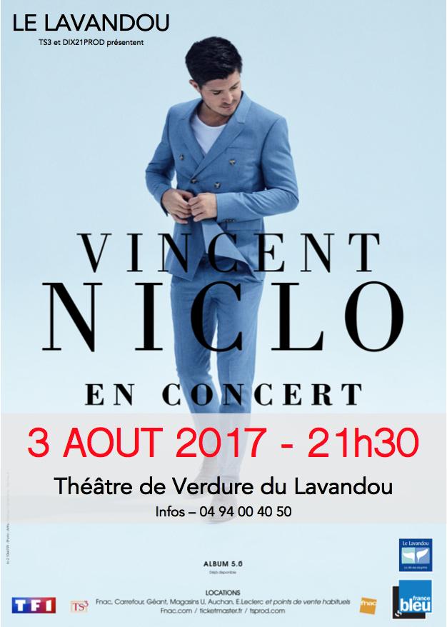 Vincent Niclo Lavandou