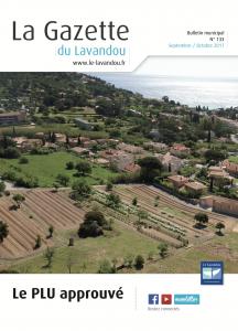 Gazette du Lavandou 133