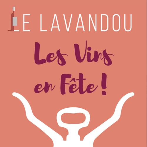 Samedi 26 mai - Les vins en fête
