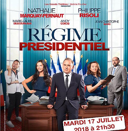Mardi 17 Juillet 2018 - 21h30 - Théâtre de Verdure du Lavandou
