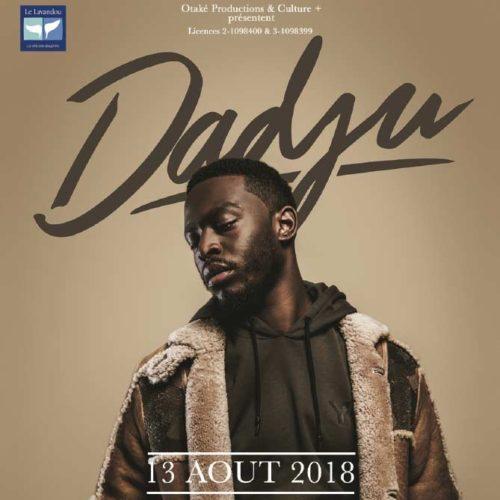 Lundi 13 aout 2018 - 20H30 - Théâtre de Verdure du Lavandou