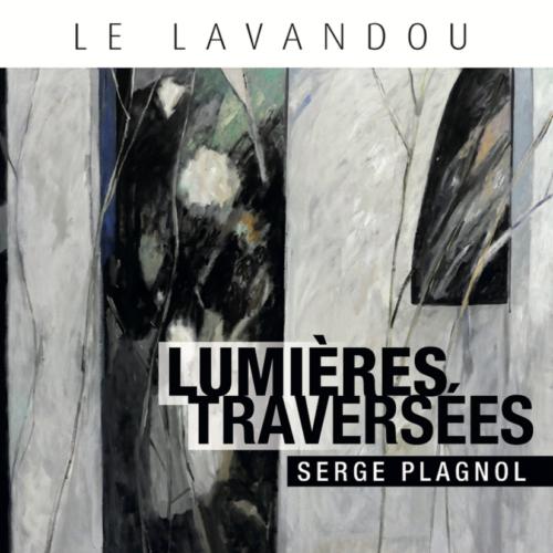 Du 18 juin au 22 septembre - Serge Pagnol, Lumières traversées - Villa Théo, du mardi au vendredi de 10h30 à 17h30 - le samedi, de 13h à 17h30