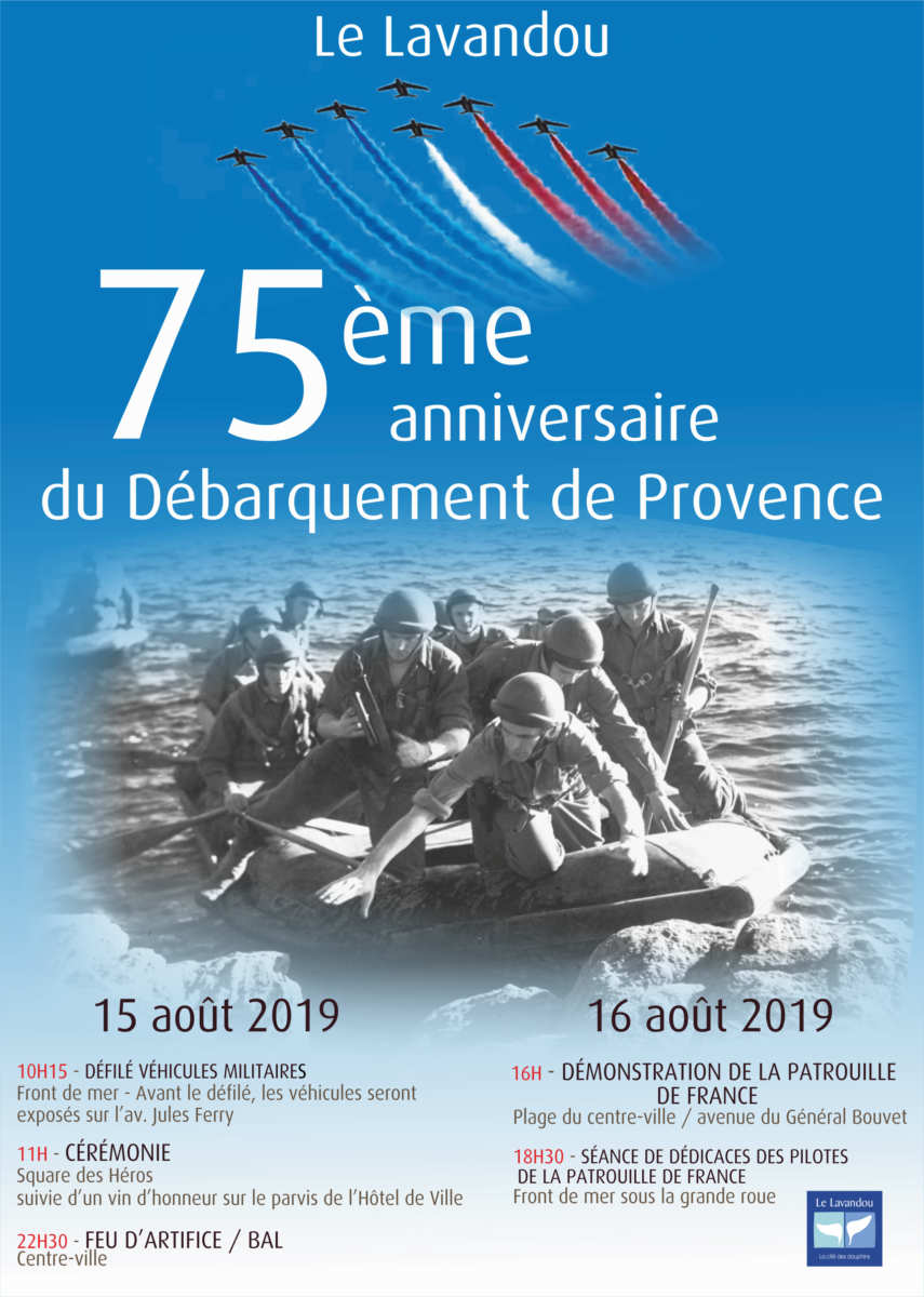 75 Eme Anniversaire Du Debarquement