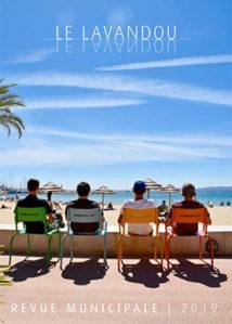 Revue-municipale-2019-Le-Lavandou-nb