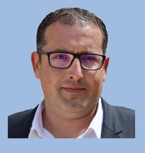 Franck GIORGI