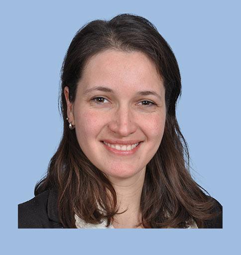 Gwenaëlle CHARRIER
