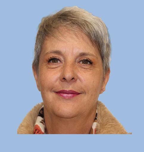 Valérie PASTUREL
