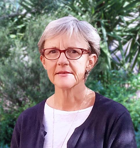 Charlotte BOUVARD
