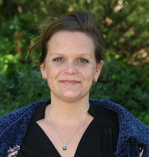 Julie ROIG