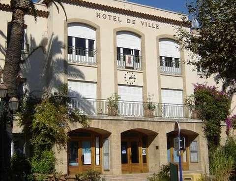 HoteldevilleduLavandou