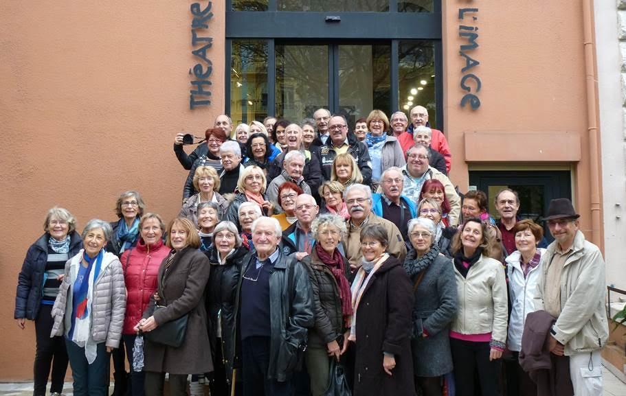 Sortie culturelle intercommunale à Nice ce lundi 11 janvier