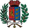 blasonVILLE-DU-LAVANDOUquadri